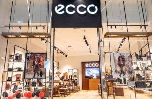 Magazin ECCO AFI Brasov