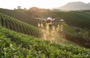 Tendinte in agricultura inteligenta