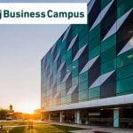 Cluj Business Campus, un mini-oraș al anului 2020
