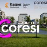 Kasper Development îmbunătățește calitatea vieții comunității