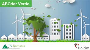 Proiectul ABCdar Verde