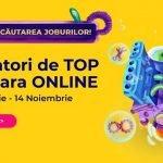 Angajatori de TOP Timișoara 2020 are loc în perioada 14 octombrie-14 noiembrie