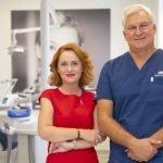 Premieră pentru România pe piaţa serviciilor stomatologice