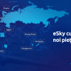 Destinatii eSky Group