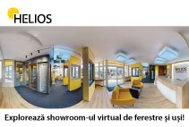 Helios - Showroom virtual
