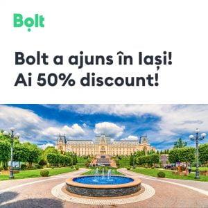 Bolt Iasi