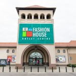 FASHION HOUSE Outlet Centre Militari se extinde