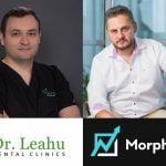 Morphosis Capital investește în Clinicile Dentare Dr. Leahu