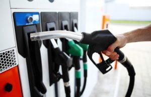 Pret petrol 2021