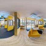 HELIOS a lansat primul showroom virtual de ferestre și uși din Transilvania