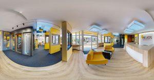 Showroom virtual HELIOS