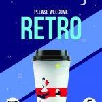 5 to go lansează paharul Retro. Ce avantaje aduce acesta iubitorilor de cafea?