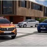 Cât costă noile modele Dacia Logan şi Sandero?