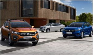 Preturi Dacia Logan