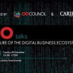 Evenimentul CIO TALKS 2020 are loc pe 8 decembrie