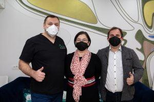 Clinicile Dentare Dr. Leahu Sibiu