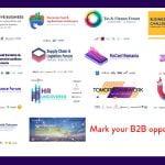 BusinessMark, evenimente concept propriu online si offline