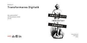 Smart City Industry Awards 2020