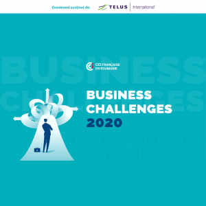 Business Challenges 2020