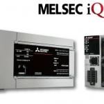 Noua generație de micro-PLC-uri din seria MELSEC iQ-F