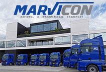 Marvicon