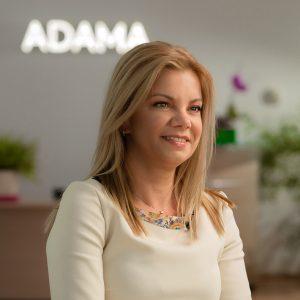 Director general ADAMA Agricultural Solutions Romania