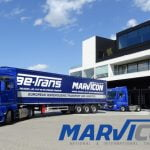 MARVICON, specialiști în transporturi containere maritime