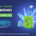 Târgul de Turism al României 2021: Când are loc expoziţia virtuală?