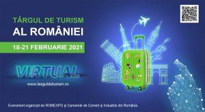 Targul de Turism al Romaniei 2021