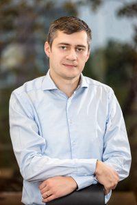 Director de marketing Schneider Electric Romania