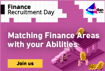 Matching Finance Areas with your Abilities
