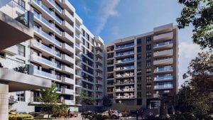 Apartamente Prima Development Group