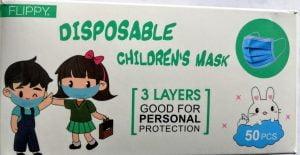 Masti pentru copii Flippy