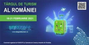 Targul de Turism 2021