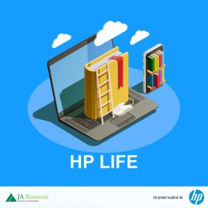 Programul HP LIFE