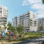 A început construcţia ansamblului Arena Residence Oradea