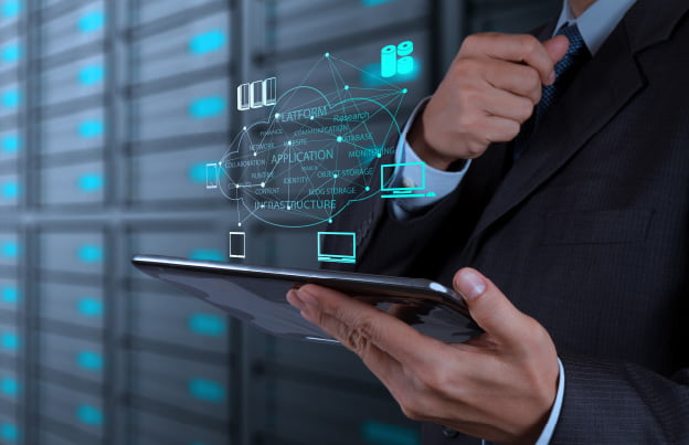 Digitalizarea in logistica