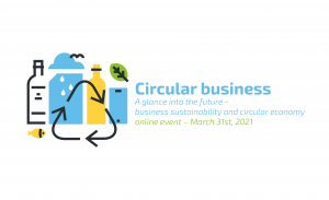 Evenimentul CIRCULAR BUSINESS