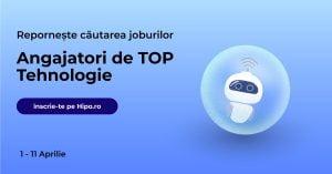Angajatori de TOP