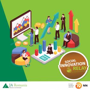 Social Innovation Relay 2021