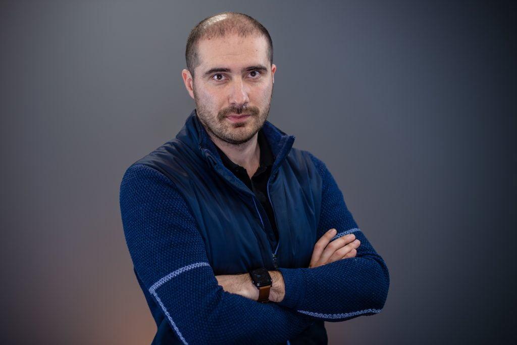 Cristian Brînză