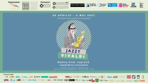 Turneul international online JAZZT Vivaldi