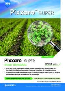 Erbicid Pixxaro™ Super