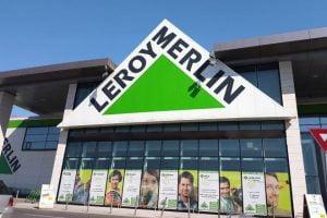 Magazin Leroy Merlin Targoviste
