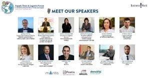 Evenimentul Supply Chain & Logistics Forum
