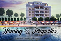 Homing properties