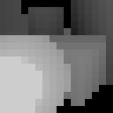 senzorul VL53L1