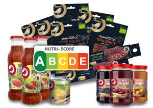 Etichete Nutri-Score