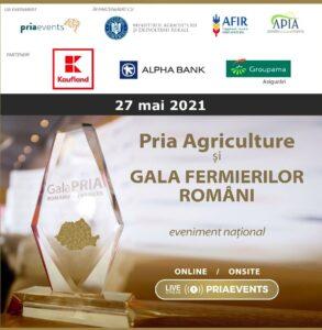 Gala Fermierior Romani