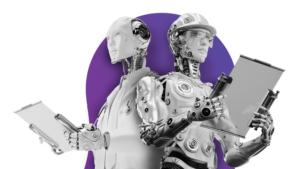 Roboti software inteligenti